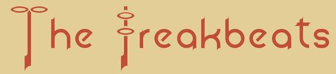 The Freakbeats